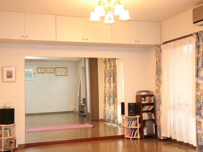 新大宮スタジオ